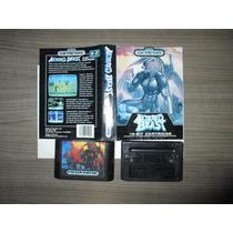 Altered Beast Original + Encarte Cópia Manual ( Mega Drive )
