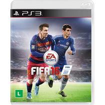 Fifa 16 - Ps3 Mania Virtual
