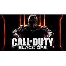 Call Of Duty Black Ops Iii Versão Sem Cortes Original Steam