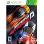 Need For Speed Hot Pursuit Xbox 360-semi Novo
