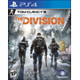 The Division Ps4 Jogo Portugues Pre Venda Novo Tom Clancys