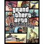 P/ Computador Grand Theft Auto San Andreas Pc Via E-mail