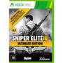 Sniper Elite Iii - Ultimate Edition - Xbox 360