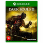 Dark Souls 3 Iii Xbox One Mídia Física Em Português + Pôster