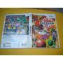 Nintendo Wii Bakugan Battle Brawlers Midia Original Raro!