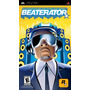 Beaterator Rockstar Games And Timbaland Present Psp A5732