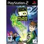Patch Ben 10: Alien Force Ps2 Frete Gratis