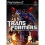 Transformers Revenge Of The Fallen Ps2 Patch Frete Unico
