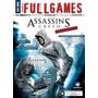 Assassins Creed I 1 Pc Game Original Fullgames Frete Grátis!