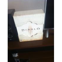 Diablo 3 Edição De Colecionador
