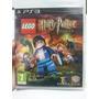 Ps3 Lego Harry Potter - Anos 5-7