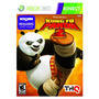 Jogo Kung Fu Panda 2 Kinect Xbox 360 | Lacrado | Original