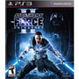 Star Wars The Force Unleashed 2 Ps3 Mídia Física Lacrado
