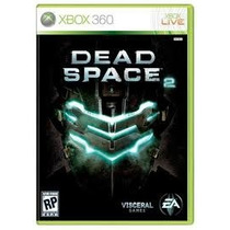 Dead Space 2 Xbox360 Original Midia Fisica