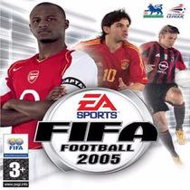 Fifa Soccer 2005 ( Totalmente Em Porgugues ) Jogo Para Pc