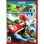 Mario Kart 8 Nintendo Wii U Jogo Novo Lacrado Frete Gratis