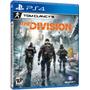 Jogo Tom Clancys The Division - Ps4 (mídia Física)