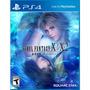 Final Fantasy X / X-2 Hd Remaster Ps4 Mídia Física Original