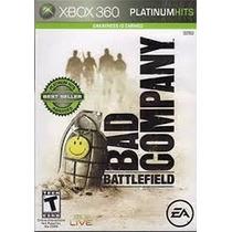 Battlefield Bad Company - Perfeito Estado