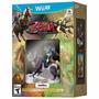 The Legend Of Zelda Twilight Princess Hd Wii U + Amiibo Wiiu