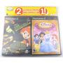 Kit 2 Jogos Kim Possible E Disney Princess Original A6588