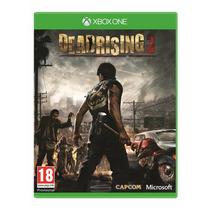 Xbox One - Dead Rising 3 - Míd Fís - Lacrado - Pt Br