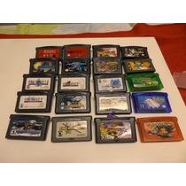 Game Final Fantasy- Metroid-castlevania-zelda-mario Game Boy