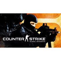 Cs: Go, Cs: Source, Cs 1.6, Cs: Condition Zero Steam - Pc