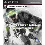Tom Clancys Splinter Cell Blacklist - Ps3 Código Psn Pt Br