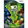 Ben 10 Omniverse 2 Wii Novo Lacrado Nintendo Wii