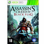 Jogo Assassins Creed Iv Black Flag Xbox360