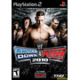 Wwe Smackdown Vs Raw 2010 Ps2 Patch Frete Unico