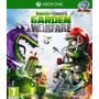 Jogo Xbox One - Plants Vs Zombies Garden Warfare - Novo