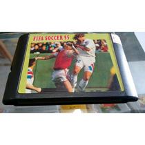 Fifa Soccer 95 Paralela Mega Drive
