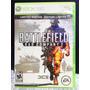 Jogo Battlefield Bad Company 2 Xbox 360, Original, Novo