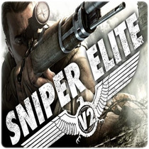 Sniper Elite V2, Digital Steam, Promoção! Envio Imediato! Pc
