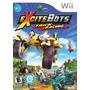 Excitebots: Trick Racing - Wii Original!
