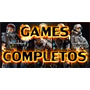 Games Para Pc Retrô A Atuais - Promoção Compre 2 E Leve 3
