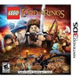 Jogo Do 3ds Lego The Lord Of The Rings Lacrado