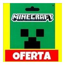 Jogo Minecraft Original Config Com Seu Email (tudo Privado)