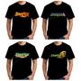 Camiseta Camisa Star Fox Zero Wii U Super Nintendo 64 Snes
