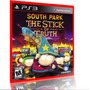 South Park The Stick Of Truth Portugues Br Ps3 Psn Promocao!