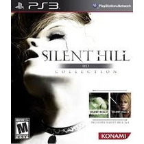 Silent Hill Hd Collection Original Para Play Station 3 A5510