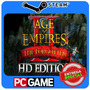 Age Of Empires Ii Hd + The Forgotten Expansion Steam Cd-key