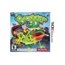 Jogo Do 3ds Frogger 3d Lacrado