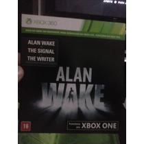 Alan Wake + Dlcs
