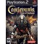 Patch Castlevania: Curse Of Darkness Ps2 Frete Gratis