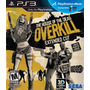 The House Of The Dead: Overkill - Extended Cut - Ps3