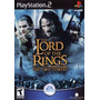 Patch Lord Of The Rings The Two Towers Ps2 Frete Gratis