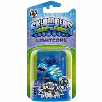Boneco Skylanders Swap Force Warnado Lightcore